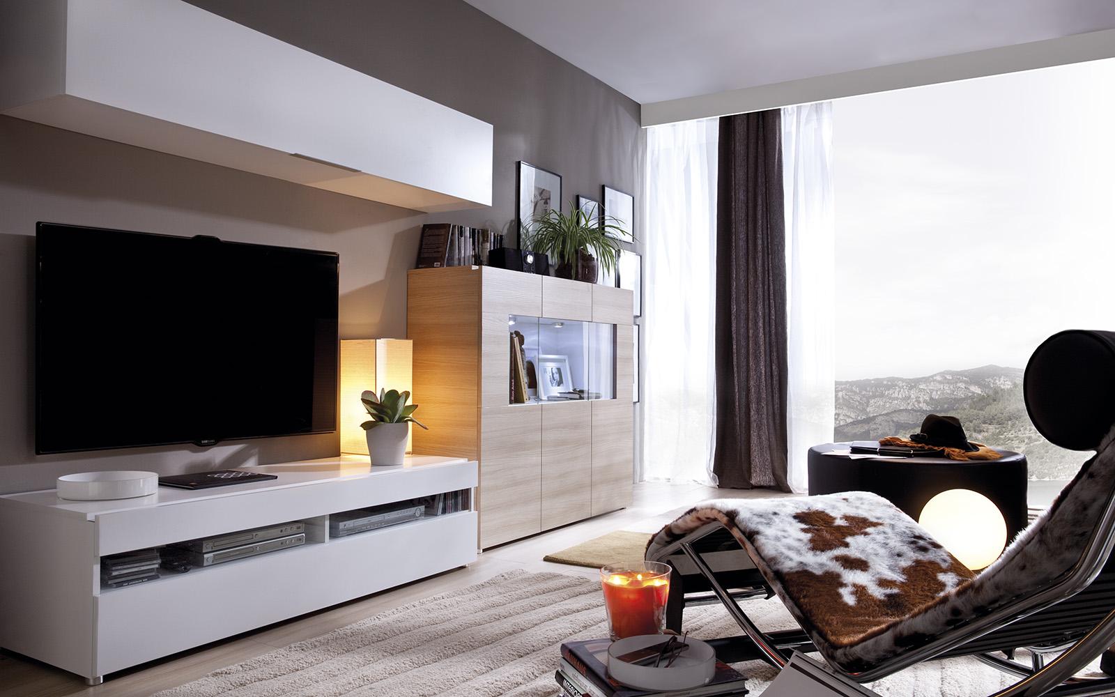 Rimobel un mueble actual al alcance de todos archidec tu sitio de decoraci n e interiorismo - Tiempos modernos muebles ...